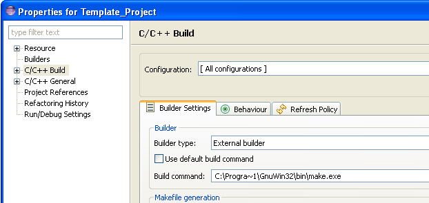 Getting Started with the ARM GCC Compiler on Windows, Part 2