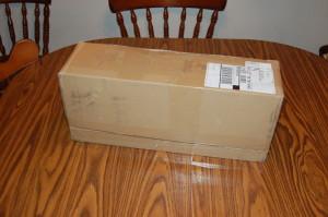 The box that I got from Hobbyking.